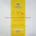エッシュバッハー&ケッケルト四重奏団らのシューベルト/ピアノ五重奏曲「ます」   独DGG 2936 LP レコード