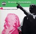 フルトヴェングラーのブラームス/交響曲第4番   独EMI 2936 LP レコード