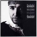 ケネディ&テンシュテットのブラームス/ヴァイオリン協奏曲  独EMI 2936 LP レコード