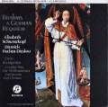 クレンペラーのブラームス/「ドイツ・レクイエム」  英Columbia 2936 LP レコード