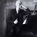 ルービンシュタインのベートーヴェン/ピアノソナタ第18番ほか  独RCA 2936 LP レコード