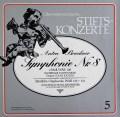【限定盤】ヨッフムのブルックナー/交響曲第8番ほか  オーストリアORF 2936 LP レコード