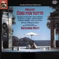 ムーティのモーツァルト/歌劇「コジ・ファン・トゥッテ」全曲  独EMI 2936 LP レコード