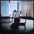 カザルスのベートーヴェン/チェロソナタ全集 独CBS 2936 LP レコード