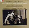 ヘルシャー&デームスのベートーヴェン/チェロソナタ全集 独MPS 2936 LP レコード