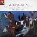 ムーティのヴェルディ/レクイエム 独EMI 2937 LP レコード
