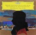ベームのモーツァルト/交響曲第40&41番「ジュピター」 独DGG 2938 LP レコード