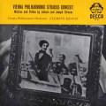 クラウス&ウィーン・フィルのシュトラウス・コンサート  英DECCA 2938 LP レコード