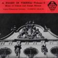 クラウスの/「ウィーンの一夜」vol.2  英DECCA 2938 LP レコード