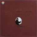 グールドのバッハ/平均律クラヴィーア曲集第1&2巻  独CBS 2938 LP レコード