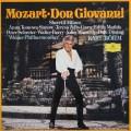 ベームのモーツァルト/「ドン・ジョヴァンニ」全曲 独DGG 2938 LP レコード