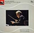 ハーパー、ベイカー&クレンペラーのメンデルスゾーン/「真夏の夜の夢」 英EMI 2939 LP レコード