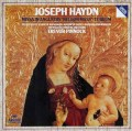 ピノックのハイドン/「ネルソン・ミサ」&「テ・デウム」 独ARCHIV 2939 LP レコード