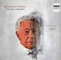 ルービンシュタインのショパン/ポロネーズ&即興曲集  独RCA 2939 LP レコード