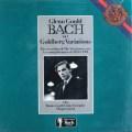 【未開封】グールドのバッハ/ゴルトベルク変奏曲(1955&81年録音) 蘭CBS 2939 LP レコード