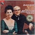 【未開封】ヴィシネフスカヤ&ロストロポーヴィチのロシア歌曲集 独EMI 2939 LP レコード