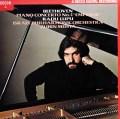 【オリジナル盤】ルプー&メータのベートーヴェン/ピアノ協奏曲第5番「皇帝」 英DECCA 2940 LP レコード