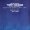 クライバーのワーグナー/「トリスタンとイゾルデ」全曲 独ETERNA 2940 LP レコード