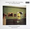 アンセルメのムソルグスキー/「展覧会の絵」ほか 独DECCA 2940 LP レコード