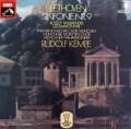 ケンペのベートーヴェン/交響曲第9番  独EMI 2940 LP レコード