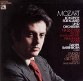 バレンボイムのモーツァルト/ピアノ協奏曲第26番「戴冠式」&6番  独EMI 2940 LP レコード
