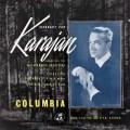 【オリジナル盤】カラヤンのシベリウス/交響曲第4番&「タピオラ」  英Columbia 2940 LP レコード