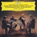 アマデウス四重奏団のスメタナ/「わが生涯より」&ドヴォルザーク/「アメリカ」 独DGG 2940 LP レコード