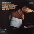 【オリジナル盤】アシュケナージ&プレヴィンのラフマニノフ/ピアノ協奏曲全集  英DECCA 2941 LP レコード