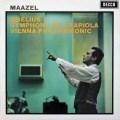 マゼールのシベリウス/交響曲第4番  英DECCA 2941 LP レコード