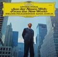 クーベリックのドヴォルザーク/交響曲第9番「新世界より」  独DGG 2941 LP レコード