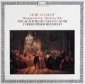 ホグウッドの宮廷の音楽 仏L'OISEAU-LYRE 2941 LP レコード