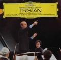 ヘンツェの自作自演/ピアノ、テープとオーケストラのための前奏曲「トリスタン」  独DGG 2942 LP レコード