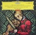 【赤ステレオ】シュターダーのモーツァルト/「イクスルターテ・イウビラーテ」ほか  独DGG 2942 LP レコード