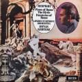 ケルテスのレスピーギ/「ローマの松」ほか  英DECCA 2942 LP レコード