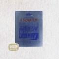 ホリガーらのゼレンカ/6つのトリオ・ソナタ集  独ARCHIV 2942 LP レコード