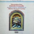 【未開封】ラローチャのスペイン・ピアノ作品集  独DECCA 2942 LP レコード