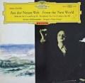 【赤ステレオ】フリッチャイのドヴォルザーク/交響曲第9番「新世界より」  独DGG 2943 LP レコード