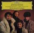 メロス四重奏団のブラームス/弦楽四重奏曲第1&3番  独DGG 2943 LP レコード