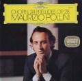 ポリーニのショパン/前奏曲集  独DGG 2943 LP レコード