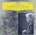 ハスキル&フリッチャイのモーツァルト/ピアノ協奏曲第19&27番  独DGG 2943 LP レコード