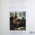 リヒテルのシューマン/「交響的練習曲」ほか  独eurodisc 2943 LP レコード
