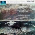 【オリジナル盤】ルートヴィヒ&クレンペラーのブラームス/「アルト・ラプソディ」ほか  英Columbia 2943 LP レコード