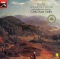 ジュリーニのドヴォルザーク/交響曲第7番  独EMI 2943 LP レコード