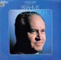 オイストラフ&クレンペラーのブラームス/ヴァイオリン協奏曲  独EMI 2943 LP レコード