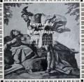 グールドのワーグナー/ピアノ・トランスクリプション集  独CBS 2943 LP レコード