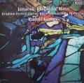 ケンペのヤナーチェク/「グラゴル・ミサ」  英DECCA 2943 LP レコード
