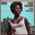 ウェザースのヴェルディ&プッチーニ/アリア集  英DECCA 2943 LP レコード