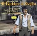 アバドのロッシーニ/「セビリアの理髪師」  独DGG 2943 LP レコード