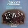 ブッシュ四重奏団のブラームス/室内楽曲集  英EMI 2943 LP レコード