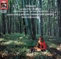 ムター&カラヤンのヴィヴァルディ/「四季」  独EMI 2944 LP レコード